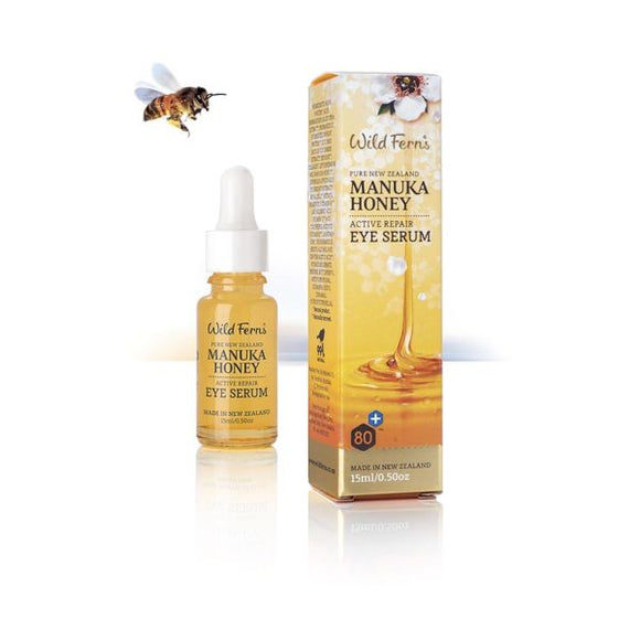 Wild Ferns Manuka Eye Serum