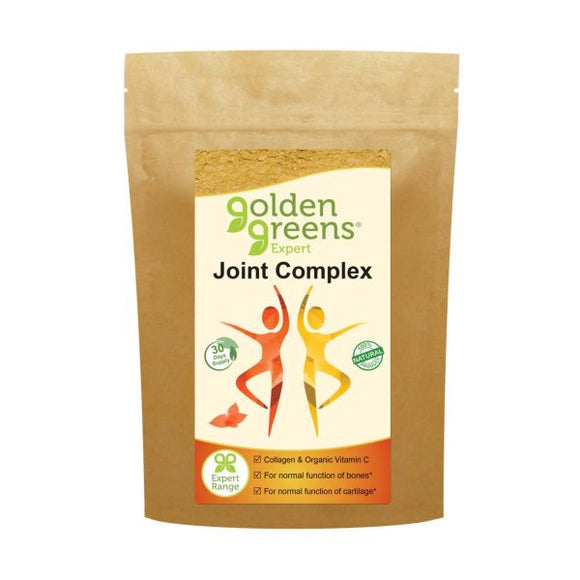 Golden Greens Expert Joint Complex