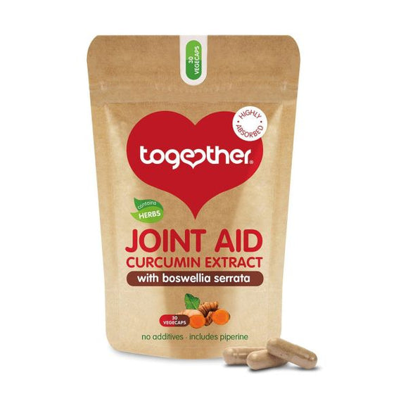 Together Joint Aid Food Supplement