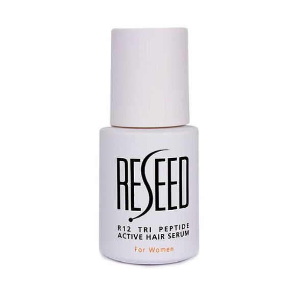 Reseed R12 Tri Peptide Active Hair Serum For Women 30Ml