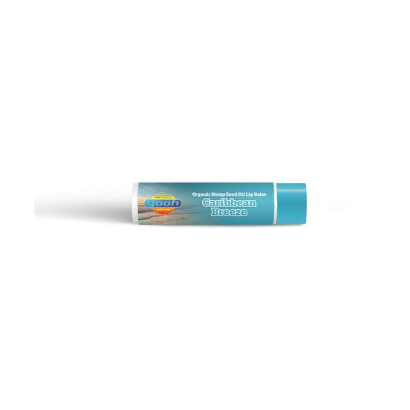 Yaoh Lip Balm Caribbean Breeze 4G x 36