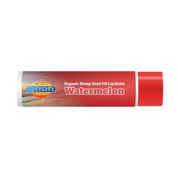 Yaoh Lip Balm Watermelon 4G x 36