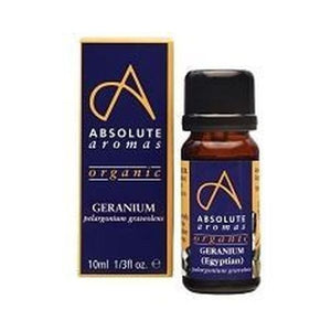 Absolute Aromas Organic Lavender (High Altitude) 10ml