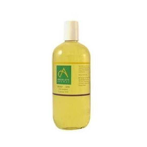 Absolute Aromas Almond Oil (Sweet) 500ml