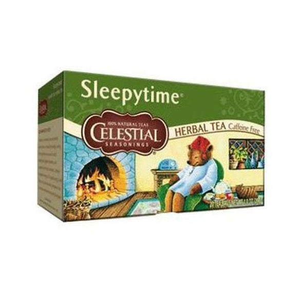 Celestial Sleepytime Herbal Tea 20bags