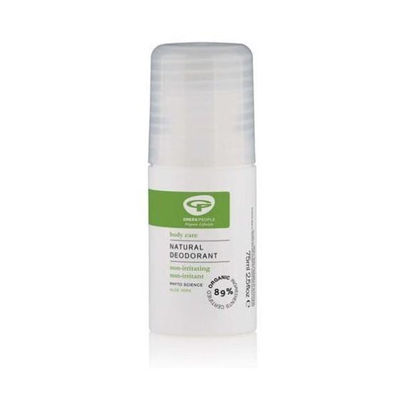 Green People Organic Aloe Vera Deodorant 75ml