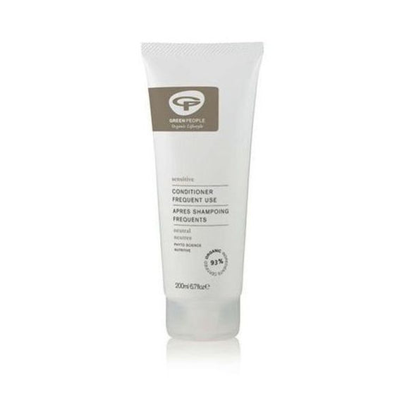 Green People Organic Neutral/Scent Free Conditioner 200ml