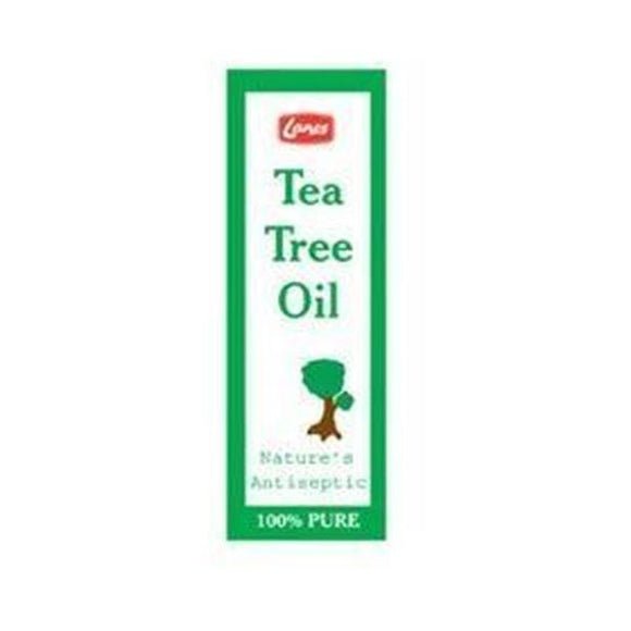 Teangi Tea Tree Oil 10ml