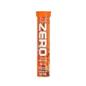 High Five Zero Electrolyte Tabs - Cherry/Orange 20tabs 8 Pack