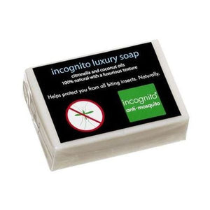 Incognito Luxury Soap 110g