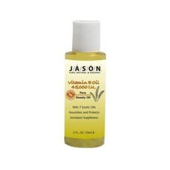 Jason Bodycare Vitamin E Oil 45000iu 60ml