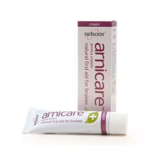 Nelsons Arnica Cream -  Natural First Aid For Bruises PL - R 30g
