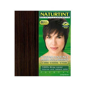 Naturtint 4N - Natural Chestnut 155ml