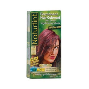 Naturtint 5M - Light Mahogany Chestnut 155ml