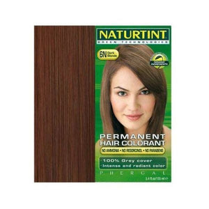 Naturtint 6N - Dark Blond 155ml
