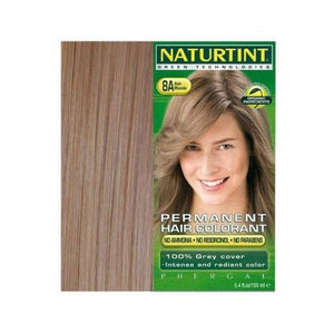 Naturtint 8A - Ash Blond 155ml