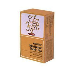 Salus (Uk) Mistletoe Herbal Tea - R 15bags
