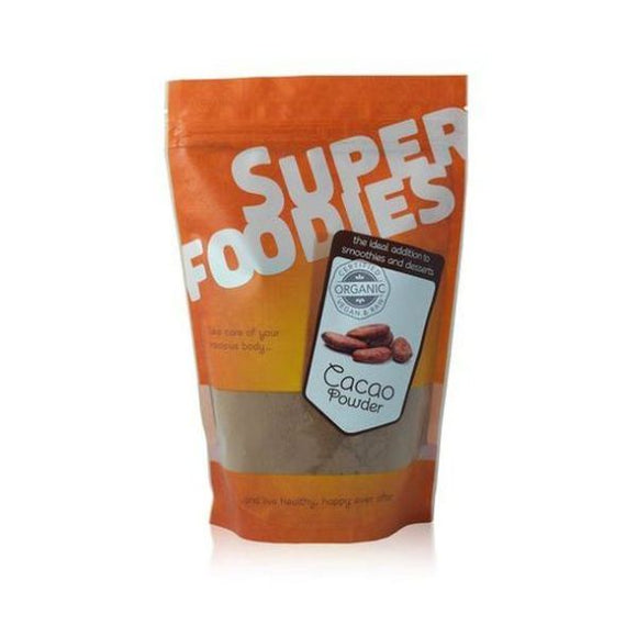 Superfoodies Organic Cacao Powder 500g