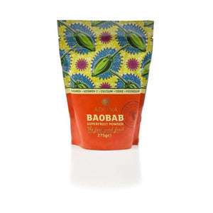 Aduna Baobab Superfruit Powder 275g