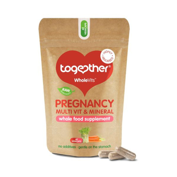 Together WholeVits Pregnancy
