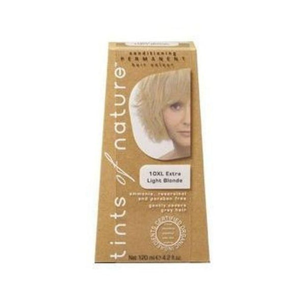 Tints Of Nature 10XL Extra Light Blonde 120ml