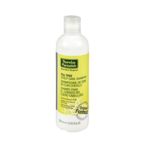 Thursday Plantation Tea Tree Scalp Care Shampoo 250ml