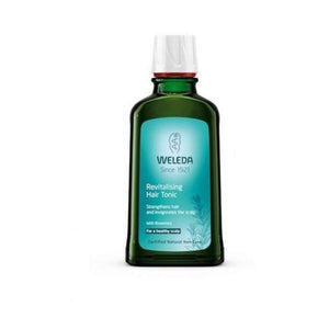 Weleda Revitalizing Hair Tonic 100ml