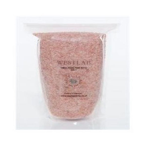 Westlab Ltd Himalayan Pink Bath Salt