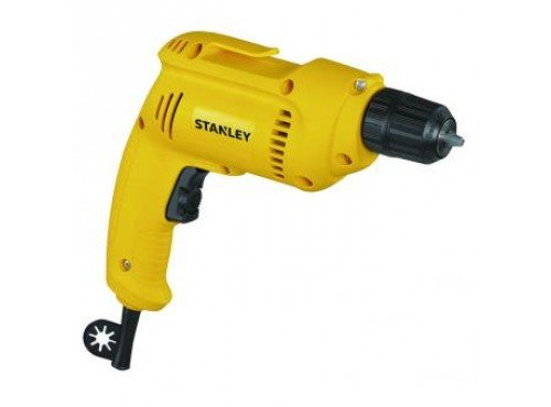 Stanley Tools Rotary Drill, 550 W, 10 mm