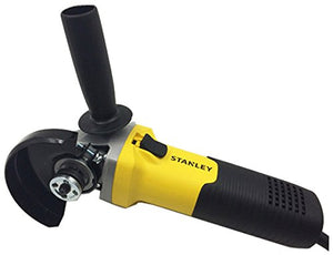 Stanley Tools Small Angle Grinder, 710 W, 100 mm
