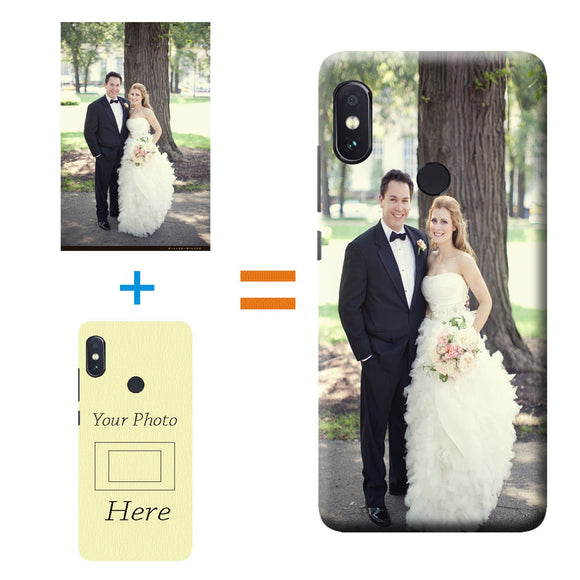 Polycarbonate Slim Fit 3-D Photo Printed Mobile Back Cover for Android and iPhone Devices