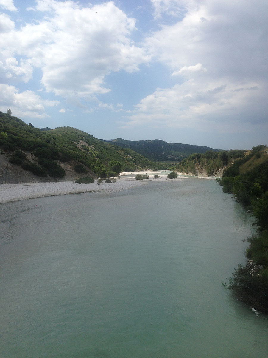 OAA advocates for ban of 4 hydropower plants (HPPs), planned to be constructed on Shushica, tributary of Vjosa's river.
