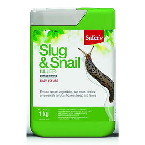 Slug & Snail Killer