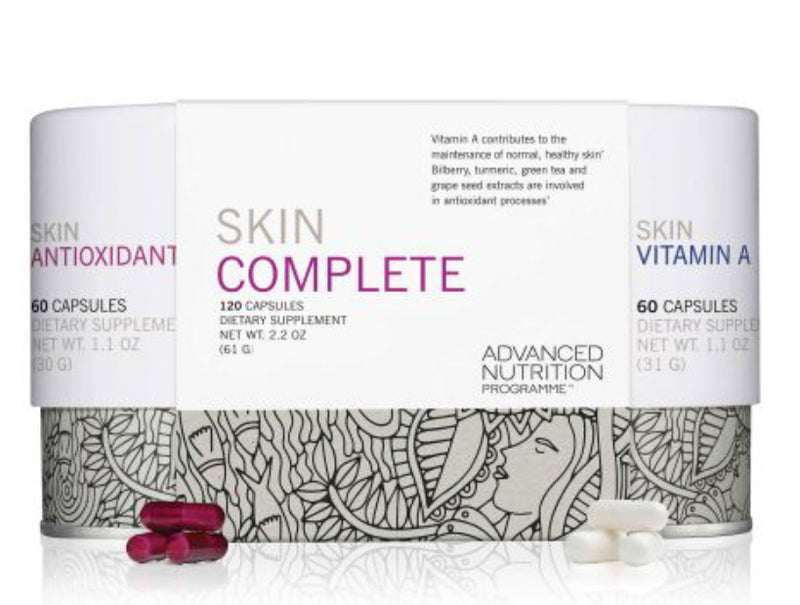 Skin Complete Dietary Supplement