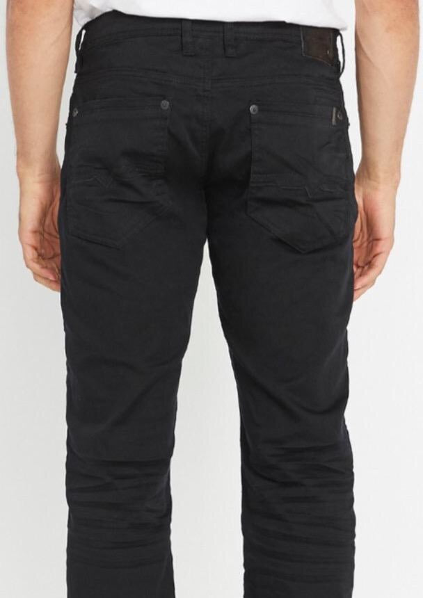 Tyler Straight Stretch Buffalo Jeans