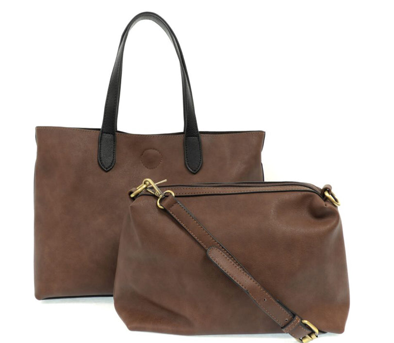 "New ""Mariah"" Medium Convertible Tote"