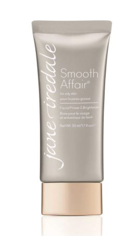 Smooth Affair Facial Primer for Oily Skin