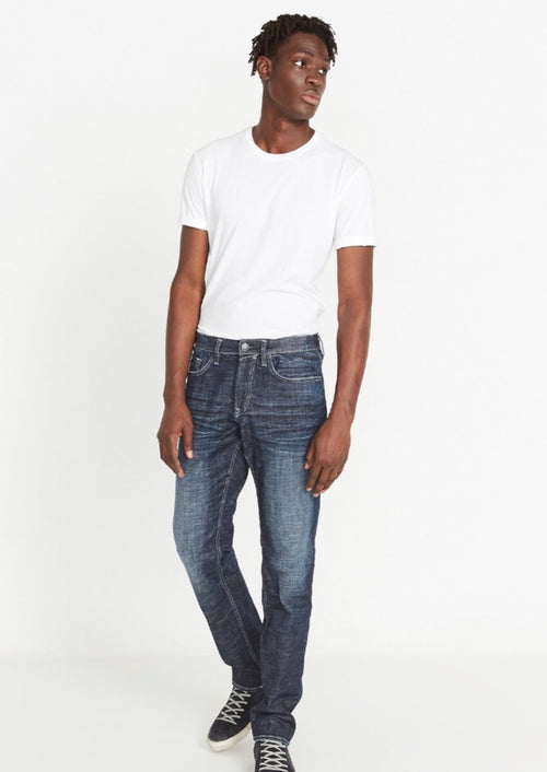 Back To The Basics Stretch Jeans