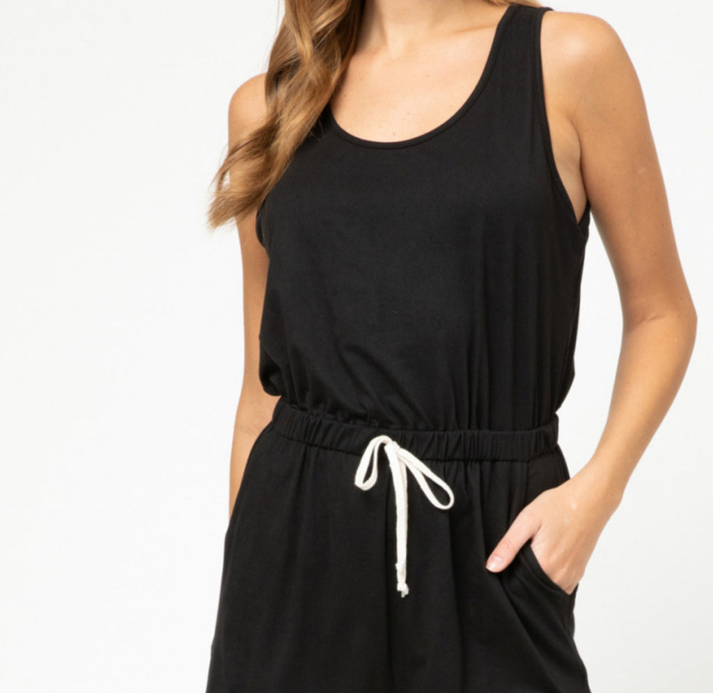 Ready For Anything Romper