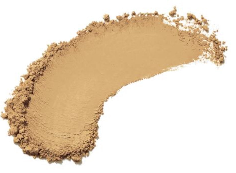 Amazing Base Loose Mineral Powder Golden Glow