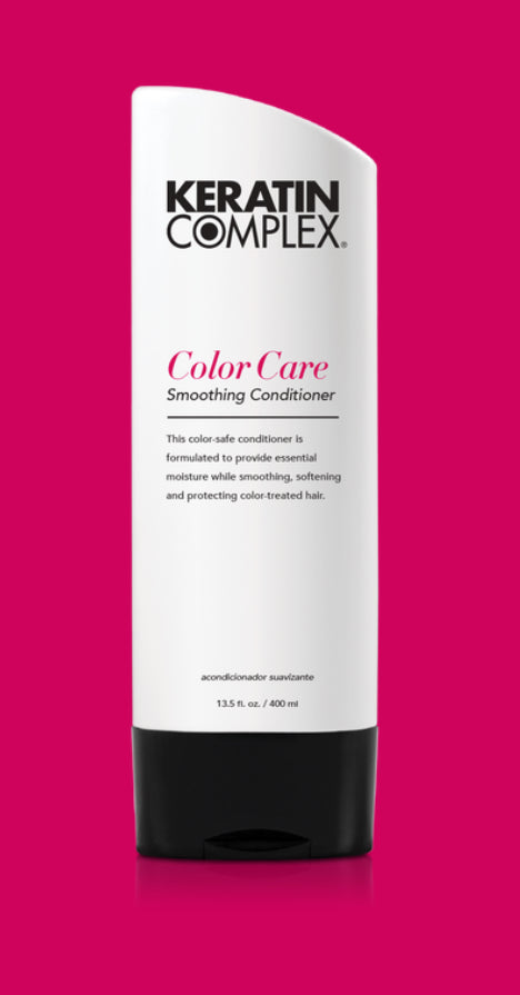 Keratin Complex Color Care Smoothing Conditioner 13.5 fl oz