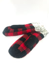 Buffalo Plaid Mittens