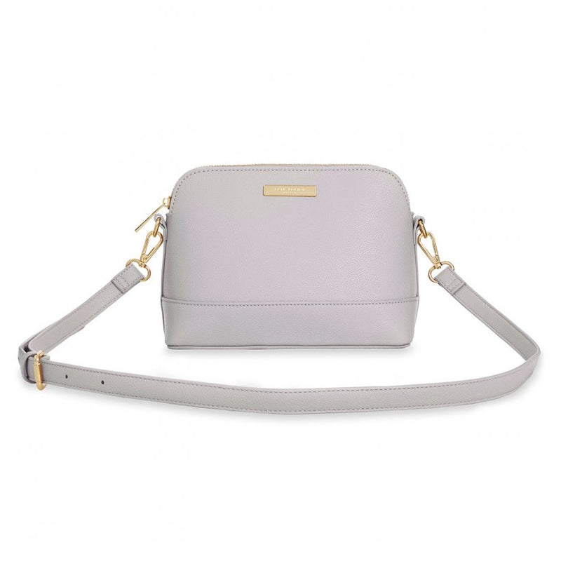 The Heidi Crossbody (Gray)