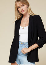 Boss Babe Blazer Jacket