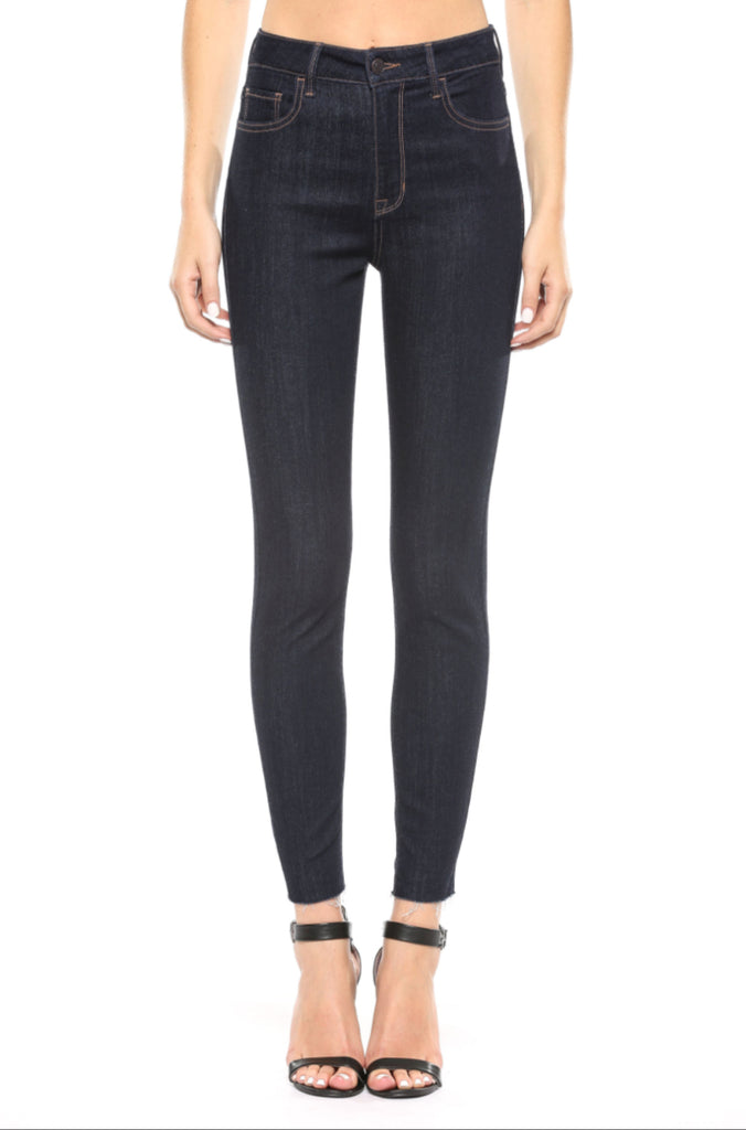 Storm High Rise Skinny