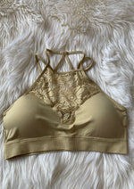 More Than Basic Bralette