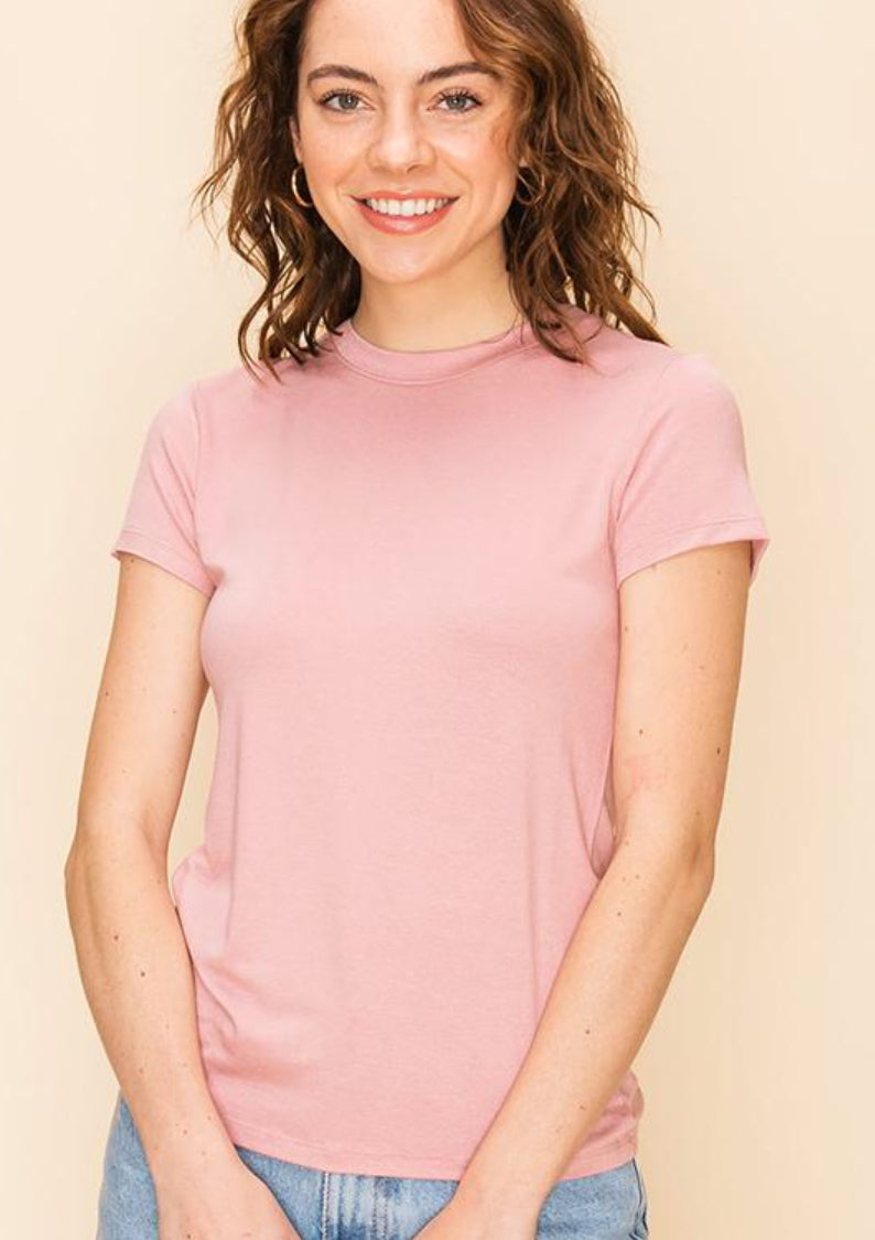 Best of the Basics Tee