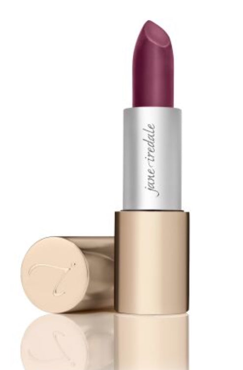 Triple Luxe Long Lasting Lipstick Rose