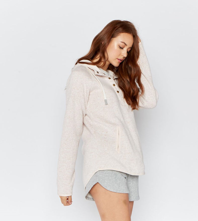 Dillon Moonlight Pullover