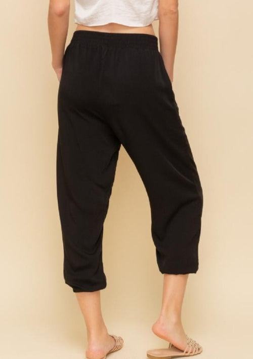 Nights With You Jogger Pants